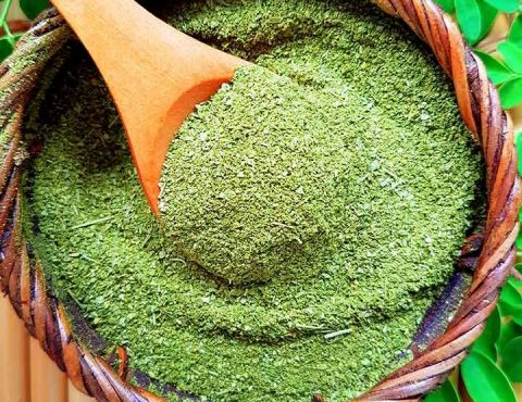 17 Best Benefits and Uses Of Moringa Powder (1)