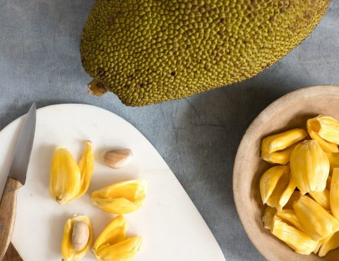 Get to Know Jackfruit